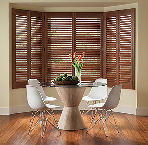Graber Window Fashions Available now at The Carpet Man