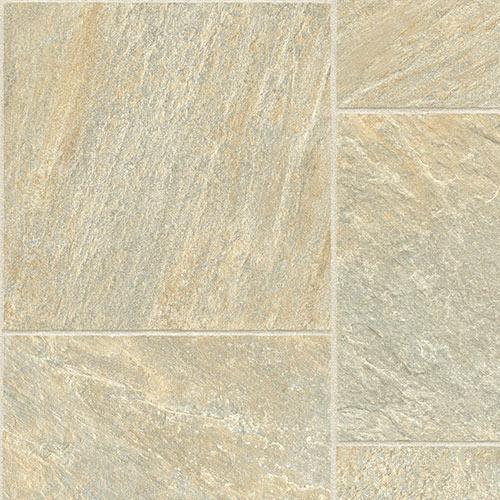 Tarkett - 38191 - LifeTime - Quartzite Tile - White